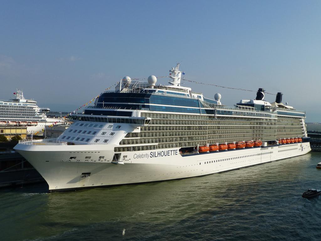 Spaclub At Sea News | Breaking Travel News