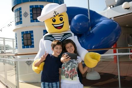 MSC Lego