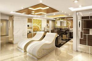 Seven Seas Spa Salon
