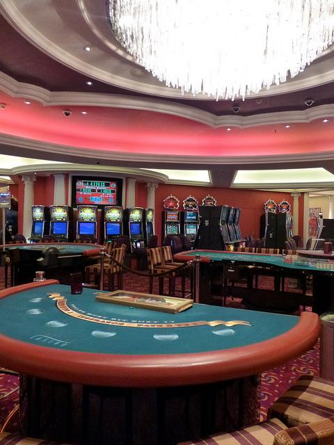 Casino Crystal Serenity