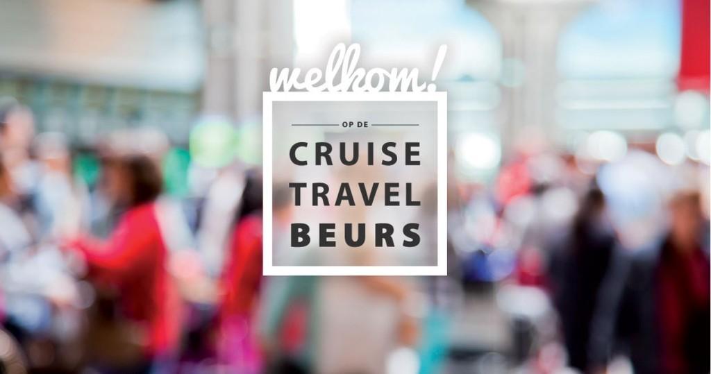 Cruise Travel Cruisebeurs @ Leerhotel Het Klooster, Amersfoort | Amersfoort | Utrecht | Nederland