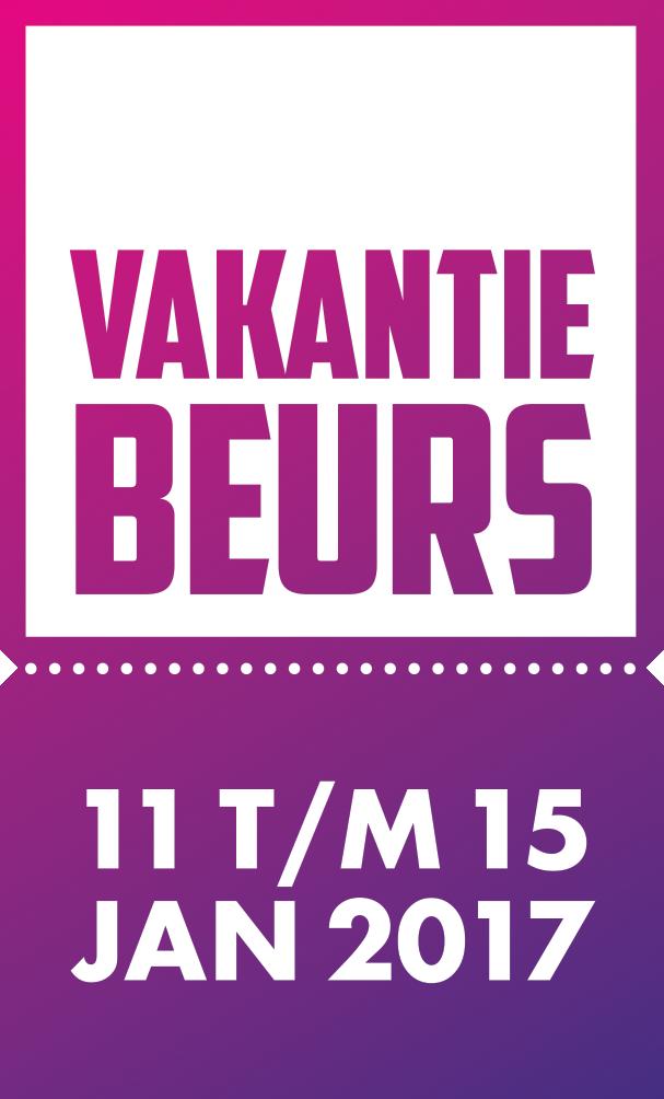 Vakantiebeurs @ Jaarbeurs Utrecht