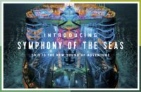 Maiden voyage Symphony of the Seas