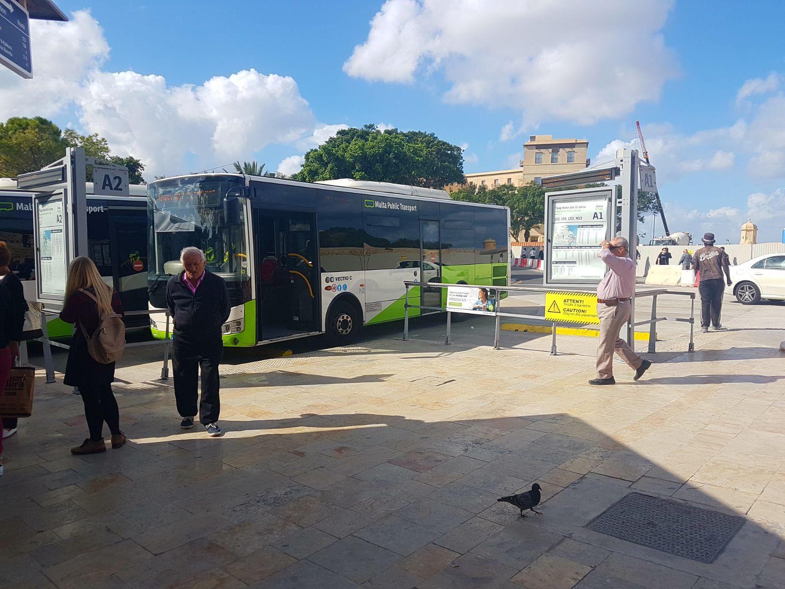 La croisiere pourquoi, comment!... - Page 6 MSC-Meraviglia-Valletta-10