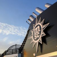 MSC Cruises: 2e persoon 50% korting